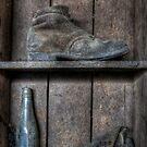 Boot, Bottle, Shoe by Scott Sheehan