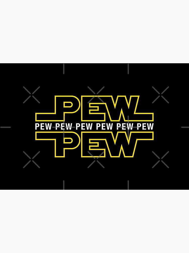 Pew Pew Pew by Purakushi