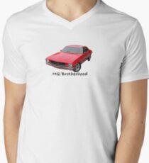 HQ Monaro Men's V-Neck T-Shirt