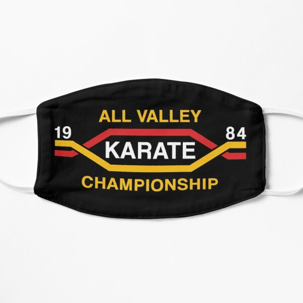 The Karate Kid - All Valley Championship Variant 2 Mask