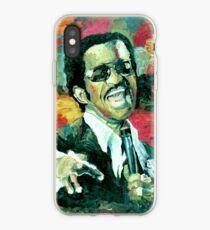 Sammy Davis Jr  iPhone-Hülle & Cover