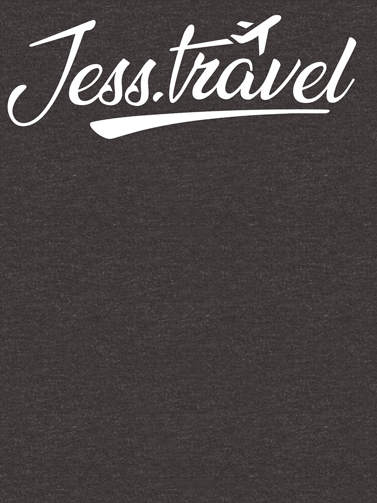 Jess.Travel White Logo by Jess-Travel