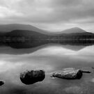 The Loch Rocks by EvilTwin