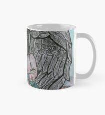 Cosmic Cherub Mug