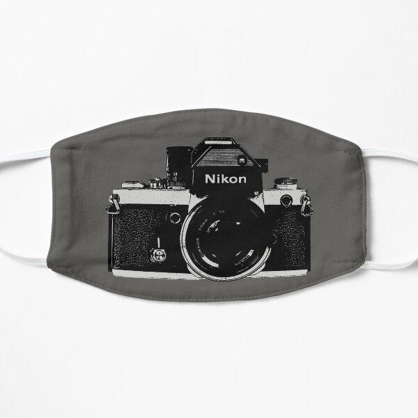 Nikon F2 Flat Mask