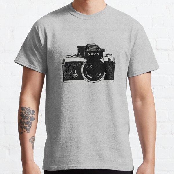 Nikon F2 Classic T-Shirt