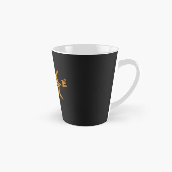 Boussole Mer des Voleurs Mug long