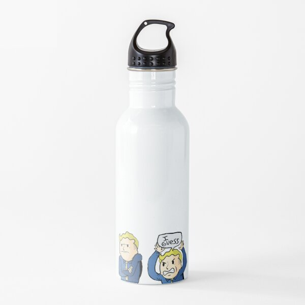 I mean, I guess Water Bottle