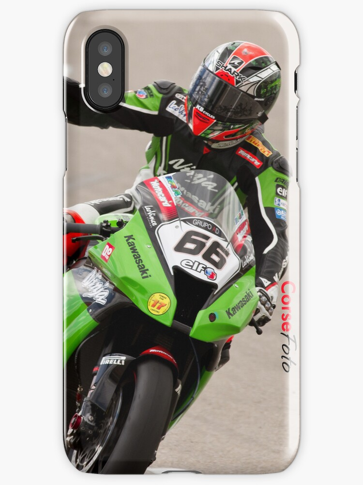 TOM SYKES at Miller Motorsports park 2012 by corsefoto