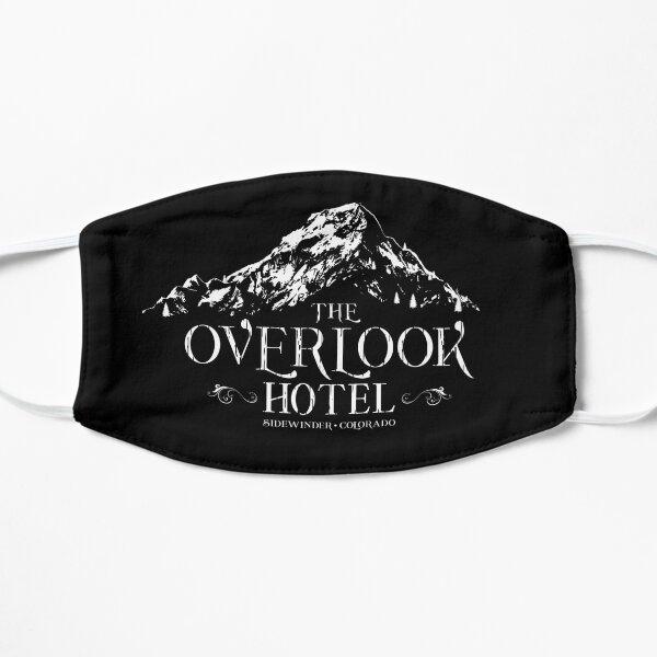 Overlook Hotel  - The Shining Flat Mask