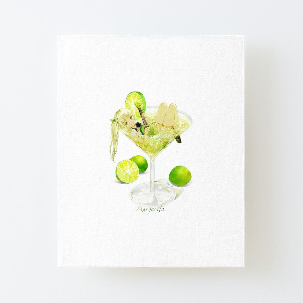 Lemongrass Art Board Print By Sujeto3571 Redbubble