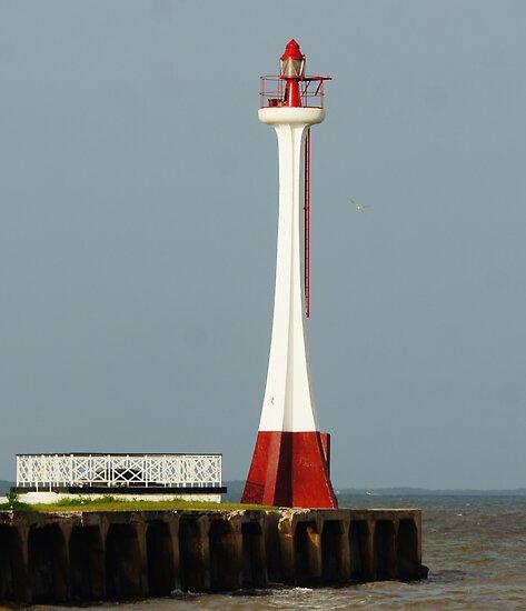 Light house by pcfyi
