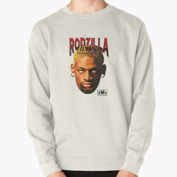Rodzilla Pullover Sweatshirt