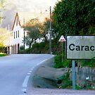 Caracol by João Figueiredo