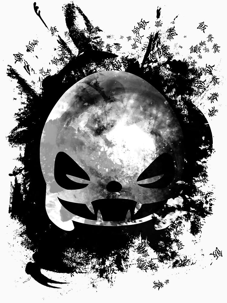 Ghost - Saddhus Collection No. 1 | Unisex T-Shirt