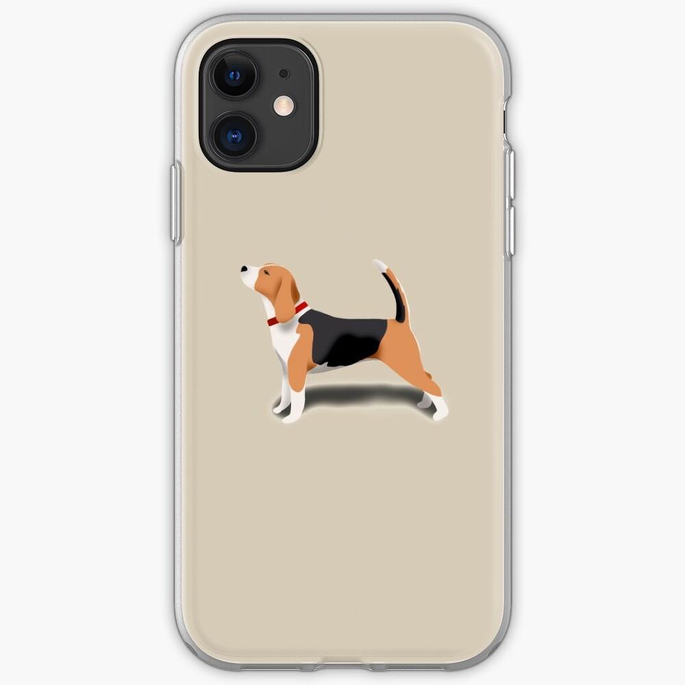 Beagle iPhone Case & Cover
