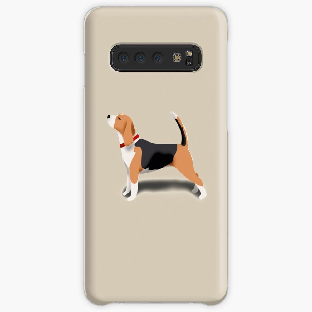 Beagle Case & Skin for Samsung Galaxy