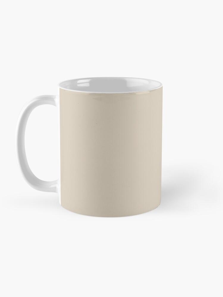 Alternate view of Beagle Mug