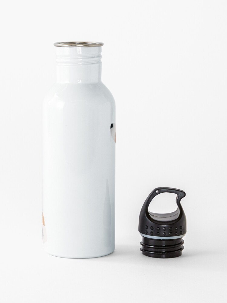 Alternate view of Beagle Water Bottle
