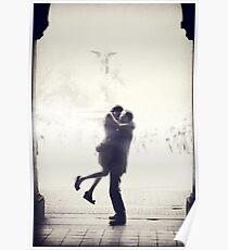 So in LOVE Poster