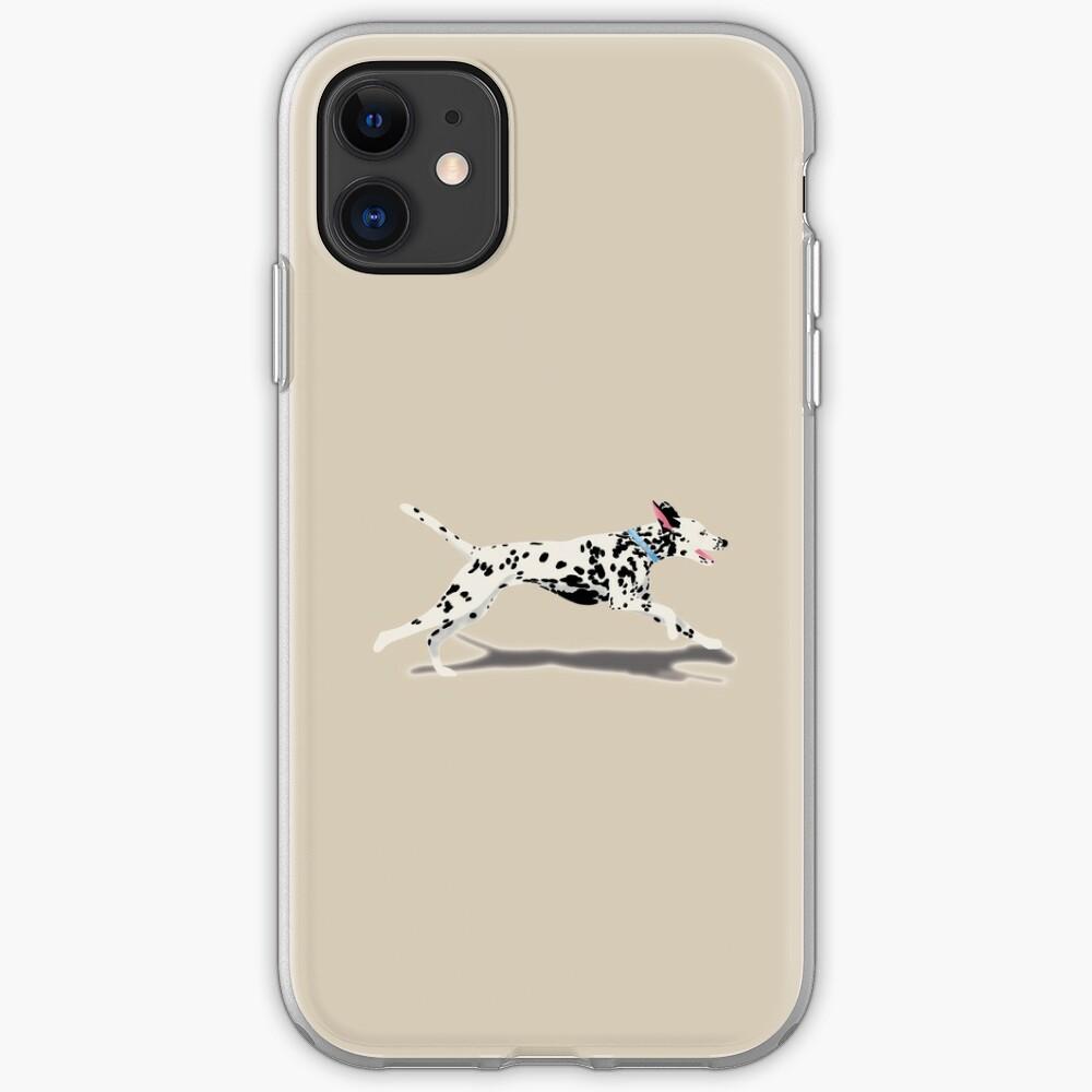 Dalmatian iPhone Case & Cover