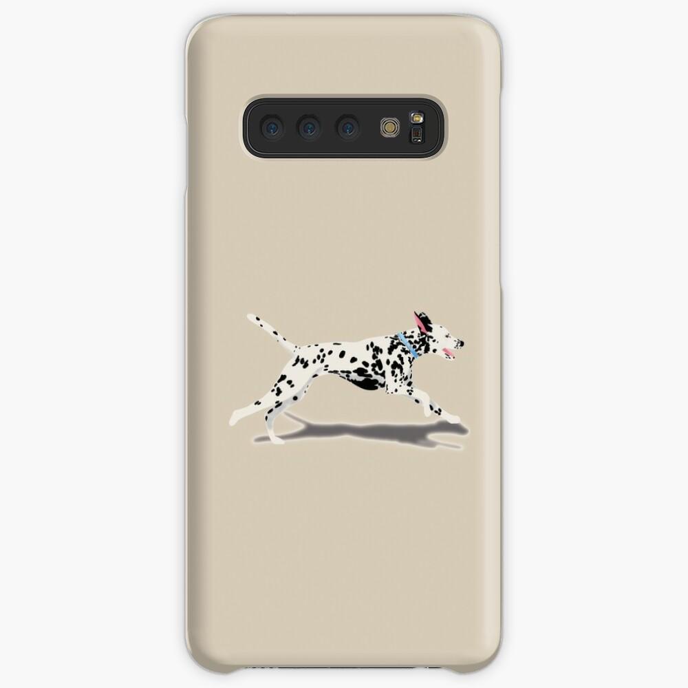 Dalmatian Case & Skin for Samsung Galaxy