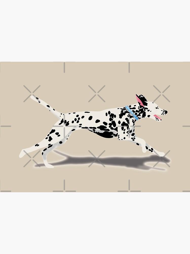 Dalmatian by kmg-design