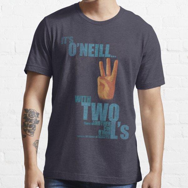 C'est O'Neill, avec Two L T-shirt essentiel