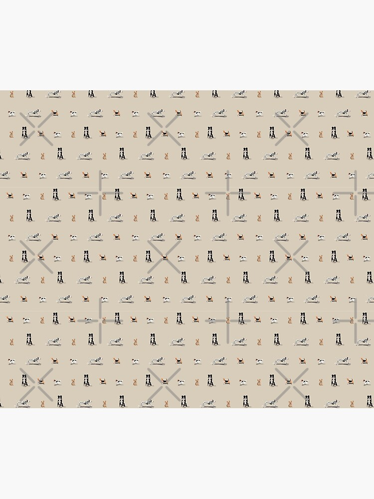 Dog Repeat by kmg-design