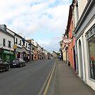 Kilkenny Street by abiharrell
