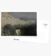Caldera Traveller Postcards