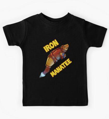 Iron Manatee SALE! Kids Clothes
