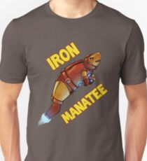Iron Manatee SALE! Unisex T-Shirt