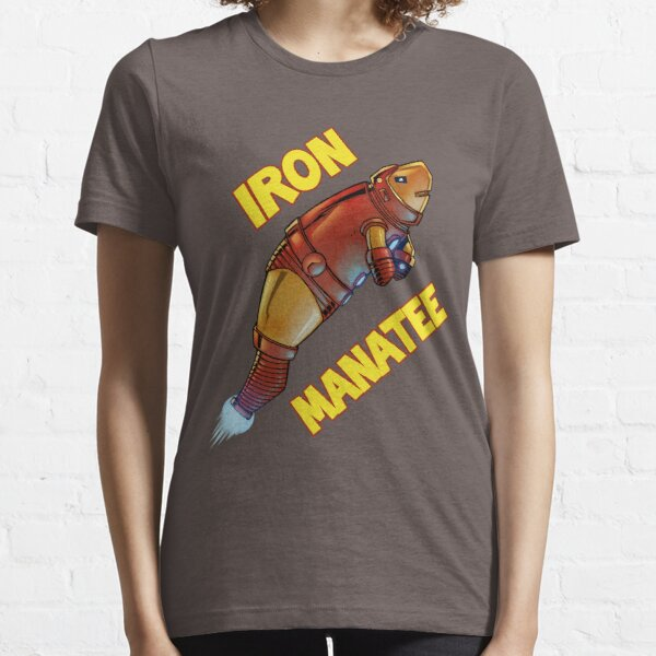 Iron Manatee SALE! Essential T-Shirt
