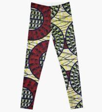 FOREVER AFRICAN Leggings