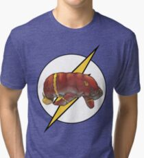 Flashatee SALE! Tri-blend T-Shirt