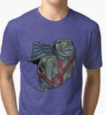 Martian Manatee Hunter SALE! Tri-blend T-Shirt