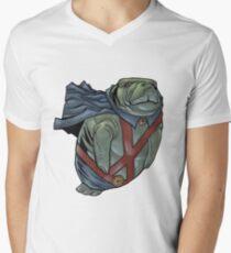 Martian Manatee Hunter SALE! Men's V-Neck T-Shirt