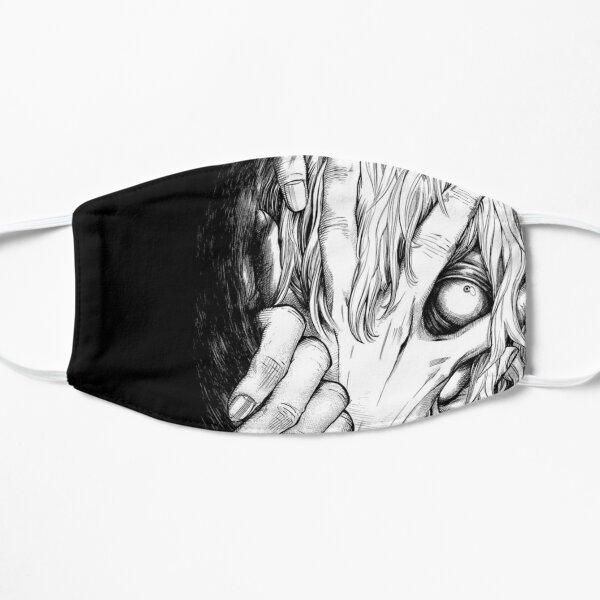 Shigaraki - Through The Portal  Flat Mask