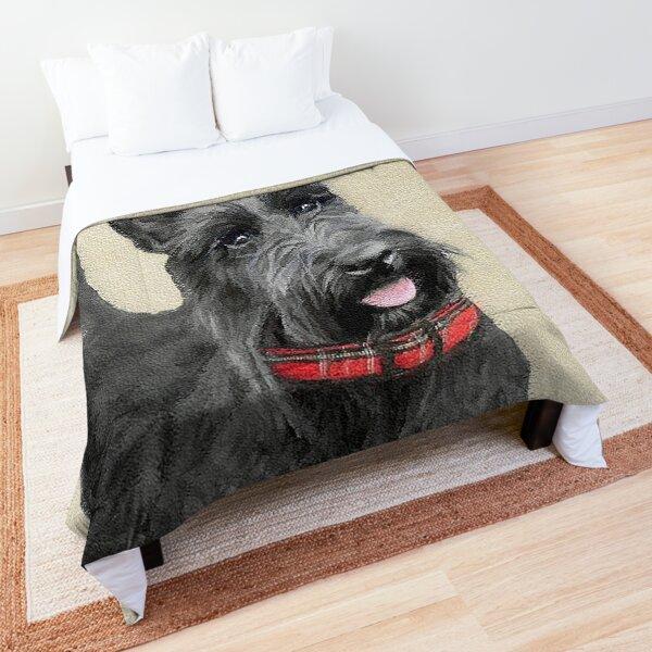 Scottish Terrier Comforter