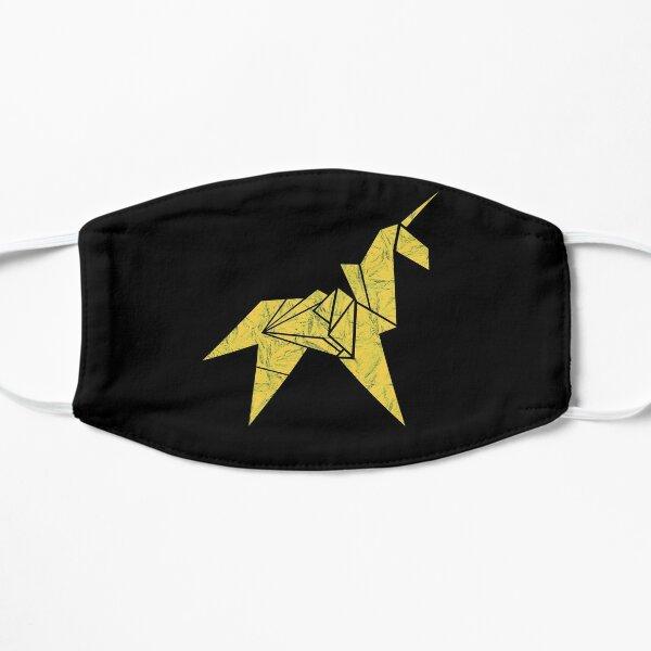 Blade Runner - Paper Unicorn Flat Mask