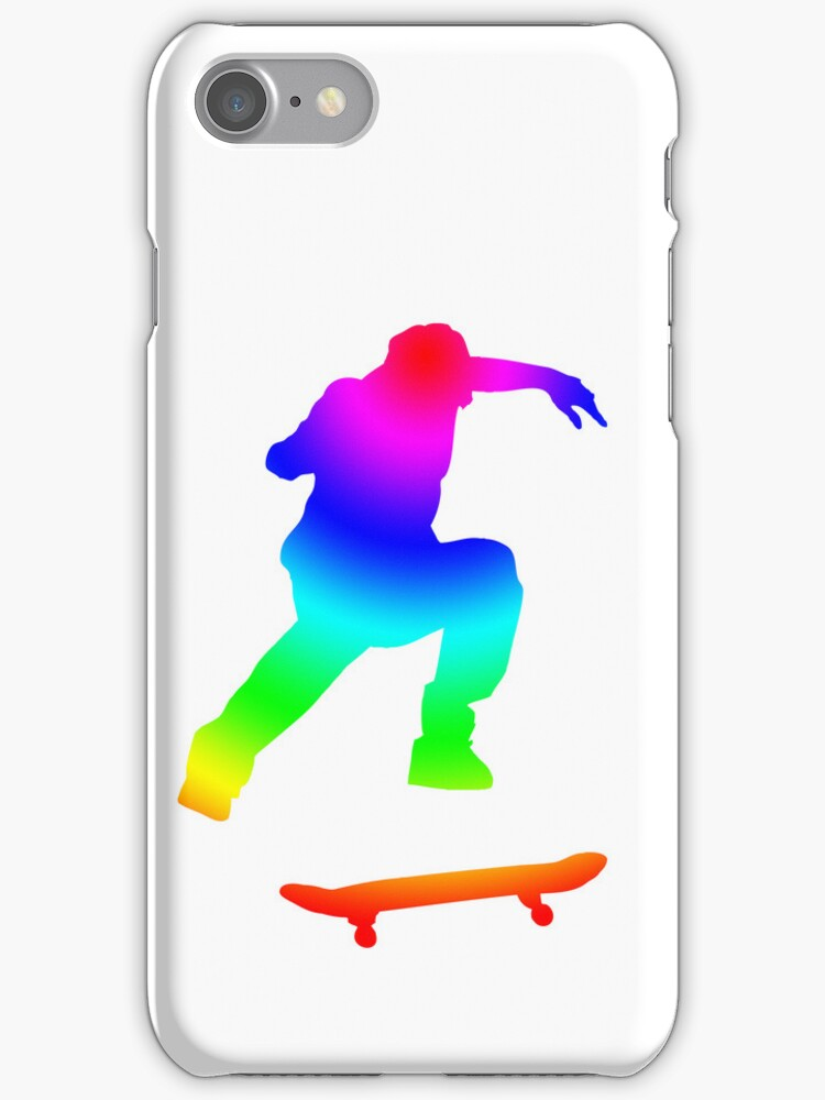 skate case by PASLIER Morgan