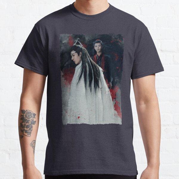 WangXian. Der Ungezähmte Classic T-Shirt