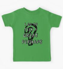 The Great Perhaps Kids Clothes