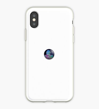 Karma in the Round  iPhone Case