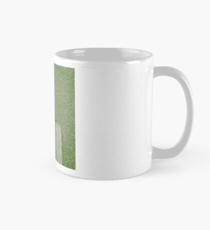 Karma in green Mug