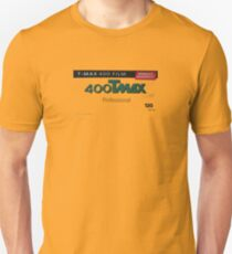 Tmax 400 Unisex T-Shirt