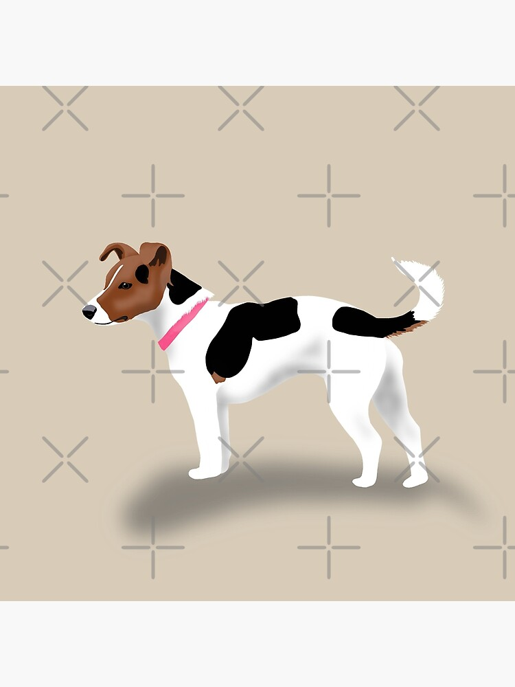 Jack Russell by kmg-design
