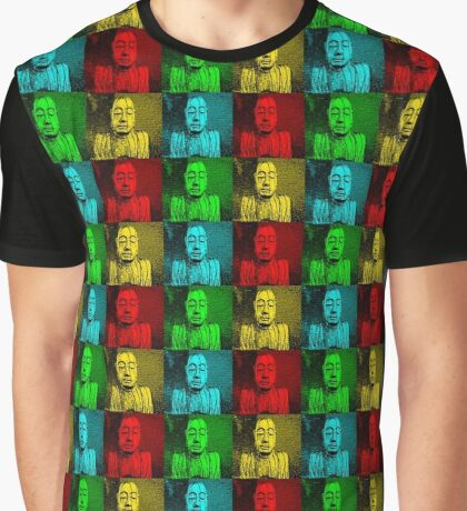 Karma Squared = 4 x the luck Graphic T-Shirt