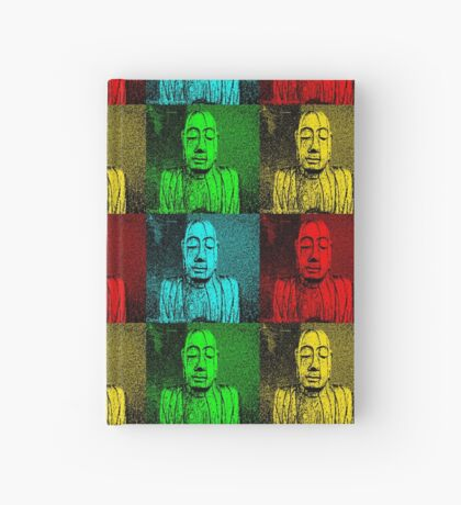 Karma Squared = 4 x the luck Hardcover Journal